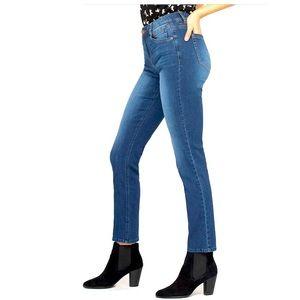 Ricki's Revolution Brooke Slim Jeans